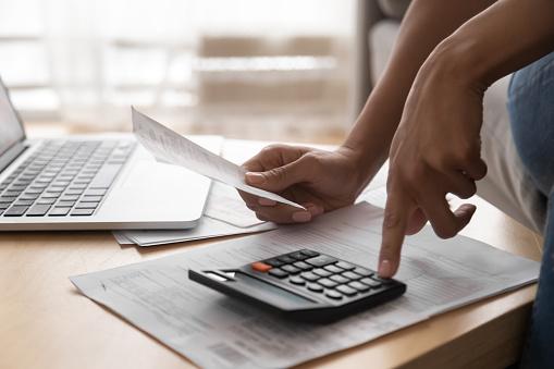 rv loan - budget