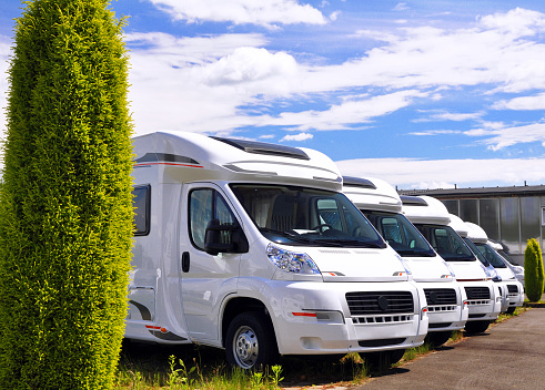 How and Where to Buy an RV?