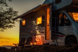 RV CAMPING LOCATIONS